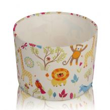 Jungle Boogie Lampshade, Ceiling Light / Table Lamp